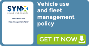 Vehicle Use and Fleet Management Policy Sample