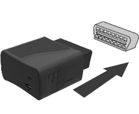 Obd Tracking Solution