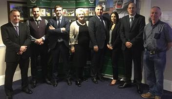 FTA Ireland introduces Van Safe programme
