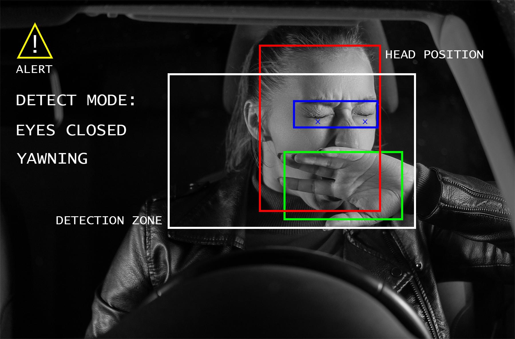 Driving fatigue