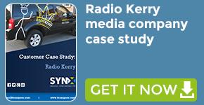 Radio Kerry Media Company Case Study